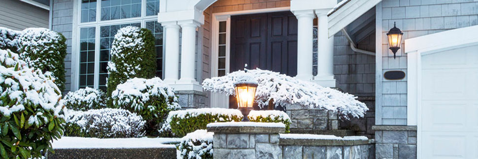 Ice, Snow and Burglars: Is Your Boston Home Safe This Winter?
